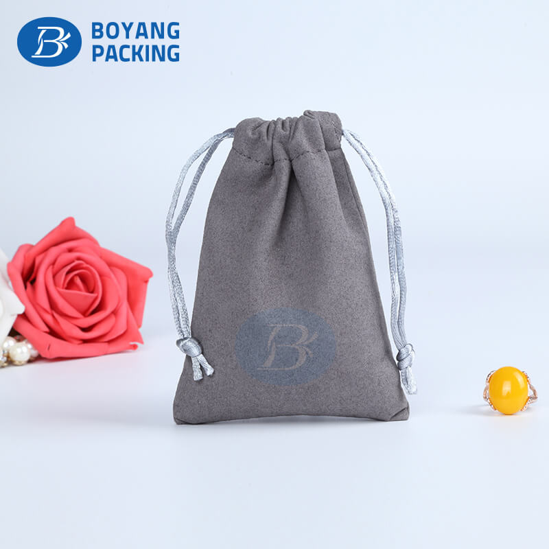 jewelry bags wholesale