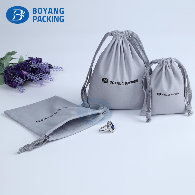 small drawstring bags wholesale