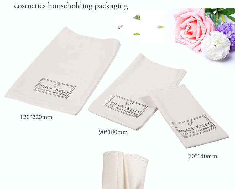 small pouches for gifts manufacturer