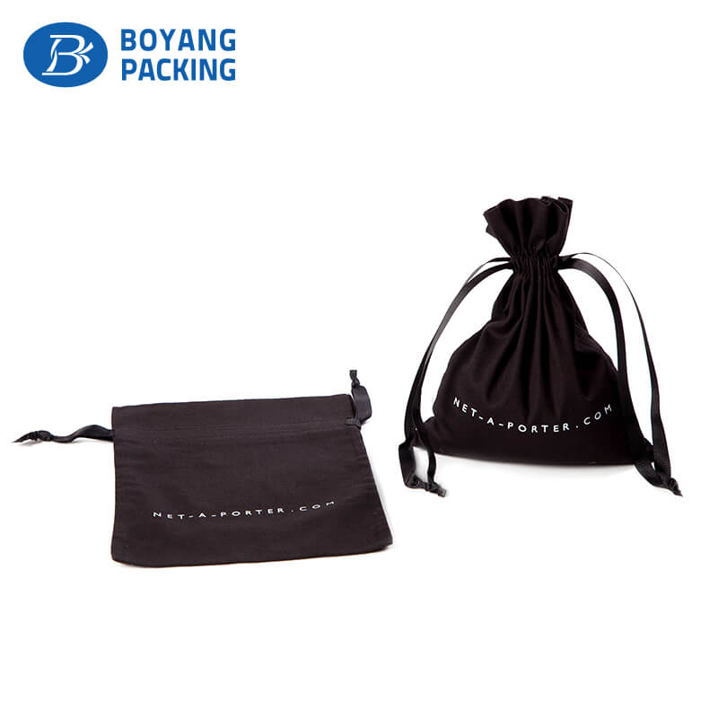 packing pouch manufacturer