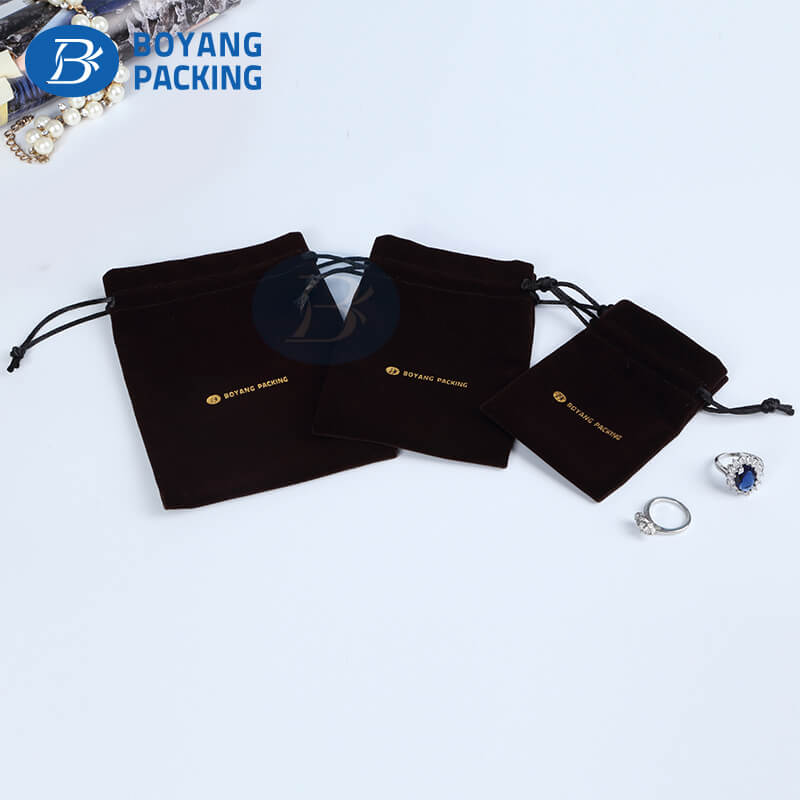wholesale jewelry gift bags