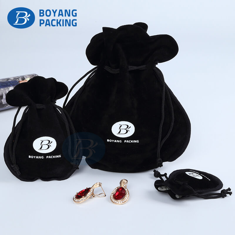 drawstring pouch wholesale