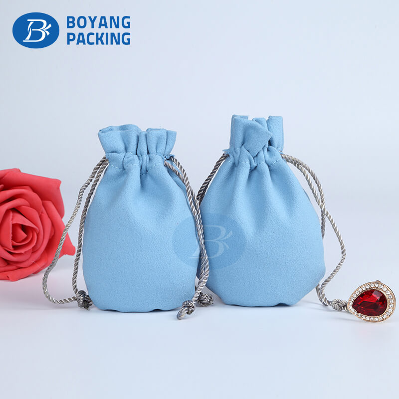 drawstring gift bags wholesale