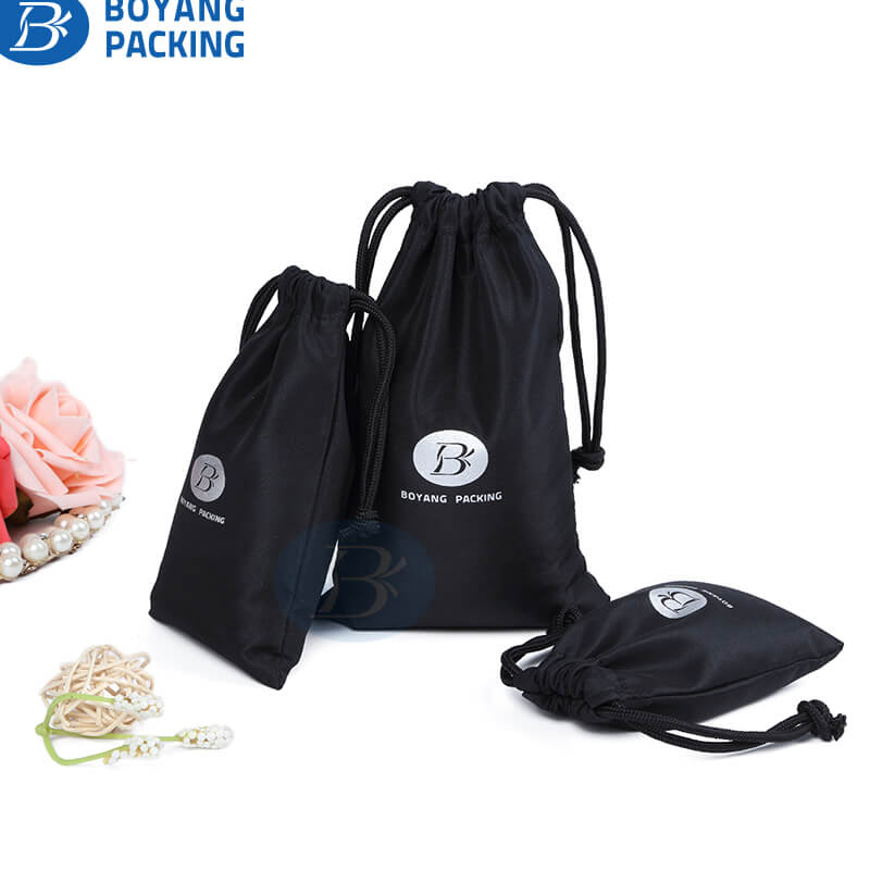 Cotton drawstring bags wholesale