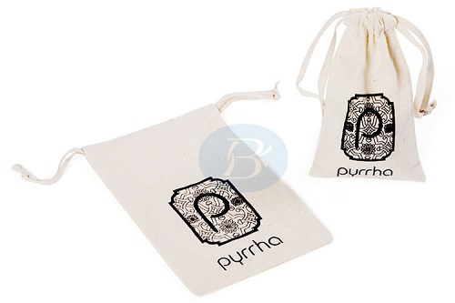 What are the uses of cotton bags?